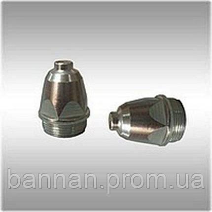 Сопло Ergus 1,2 мм к плазмотрону Р - 70 для Plasma 707 DP, фото 2