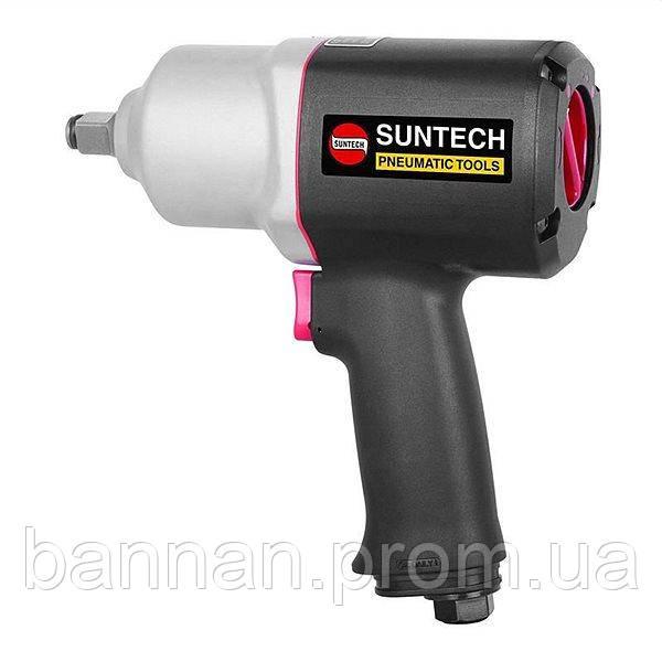 Пневматический ударный гайковерт Suntech SM - 43-4133P1