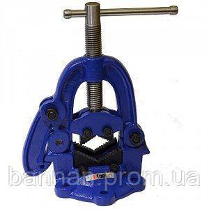 Тиски трубные Utool 17300 60 мм