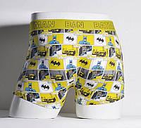 Мужские трусы Batman, фото 1