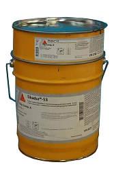 В'язка епоксидна смола для ін'єкцій Sikadur-53 (A+B) green 18 кг