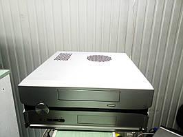 Системный блок, компьютер, 2 ядерный процессор Intel Atom 230 - 2 x 1,6 Ггц, 0 Гб ОЗУ, 0 Гб