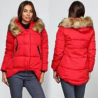 Куртка женская AL-6553-35