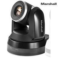 Камера Marshall Electronics CV620-BK2 Broadcast Pro AV High-Definition PTZ Camera (Black)(CV620-BK2)