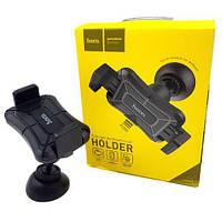 Автомобильный держатель для телефона Hoco CA43  черный