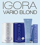 Vario Blond - Обесцвечивание волос