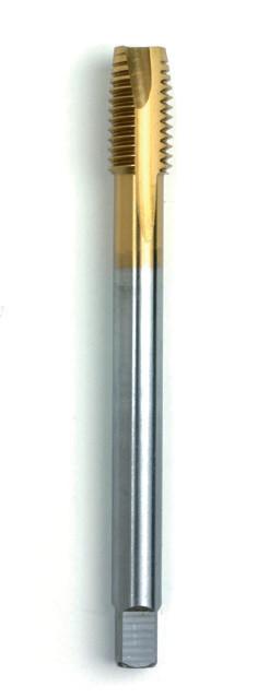 Машинний мітчик DIN 376 B HSSE/TIN M 12  GSR Німеччина