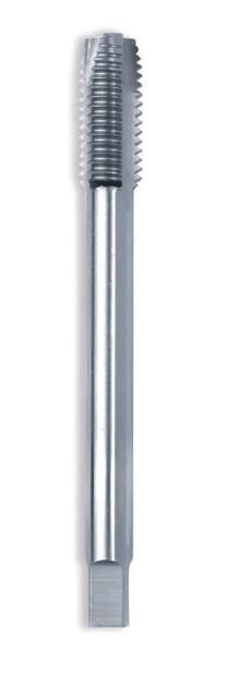 Машинний мітчик DIN 374 B HSSE MF 16 x 1 для нерж.сталі GSR Німеччина