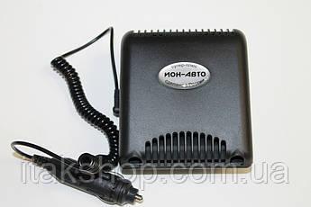 Очиститель ионизатор воздуха Супер Плюс Ион Авто, фото 3