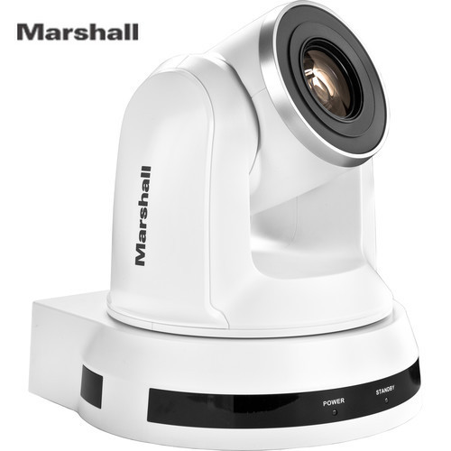 Камера Marshall Electronics CV620-WH2 Broadcast Pro AV High-Definition PTZ Camera (White)(CV620-WH2)