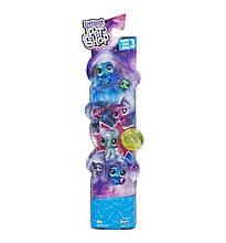 Игровой набор Hasbro Littlest Pet Shop космические петы 7 шт (E2129)