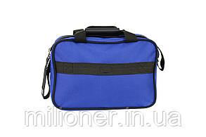 Чемодан Bonro Best небольшой синий, фото 3