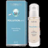 Сироватка для обличчя ANTI POLLUTION Floslek, 30 мл