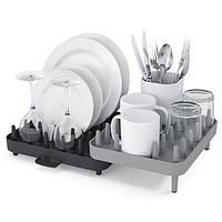 Раздвижная сушилка для посуды JOSEPH JOSEPH Extend