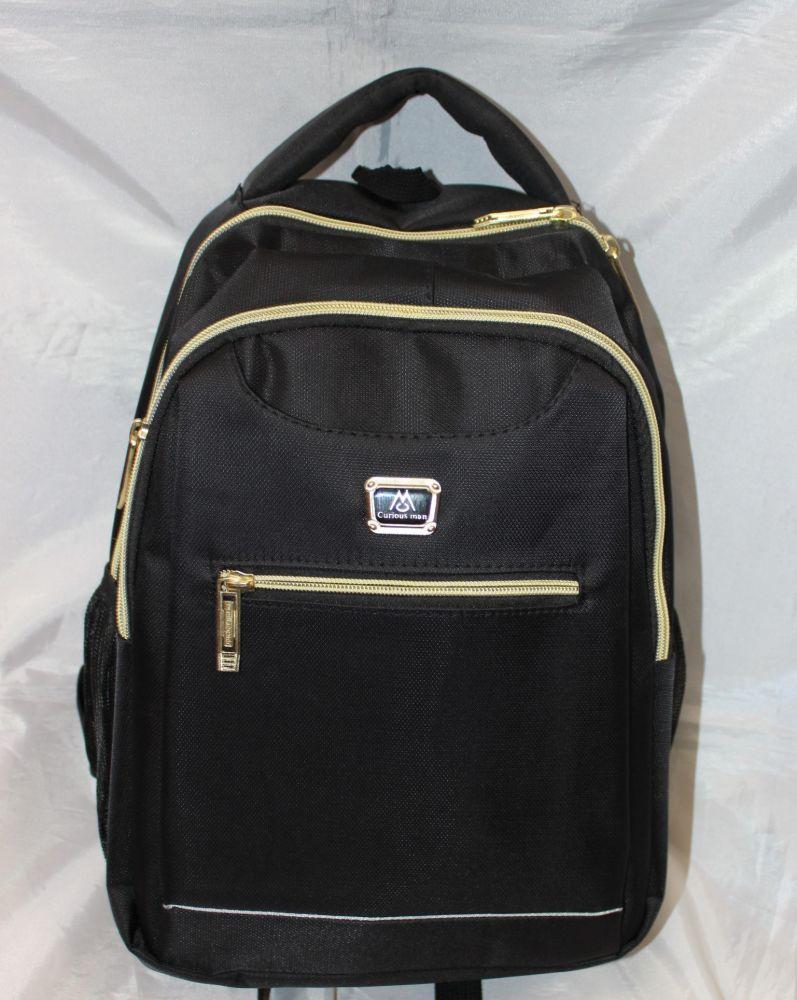 Школьный рюкзак classic Black