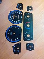 Шкалы приборов Ford Mondeo, фото 1