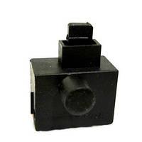 Кнопка для болгарки DWT WS-125 без клавиши