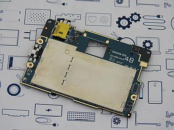 Б.У. Материнская плата Sony Xperia C C2305 1\4Gb
