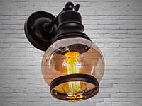 Светильник настенно-потолочный в стие ЛОФТ 187-1, фото 1