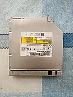 Оптический привод DVD-RW для ноутбука Dell vostro 2520 SATA
