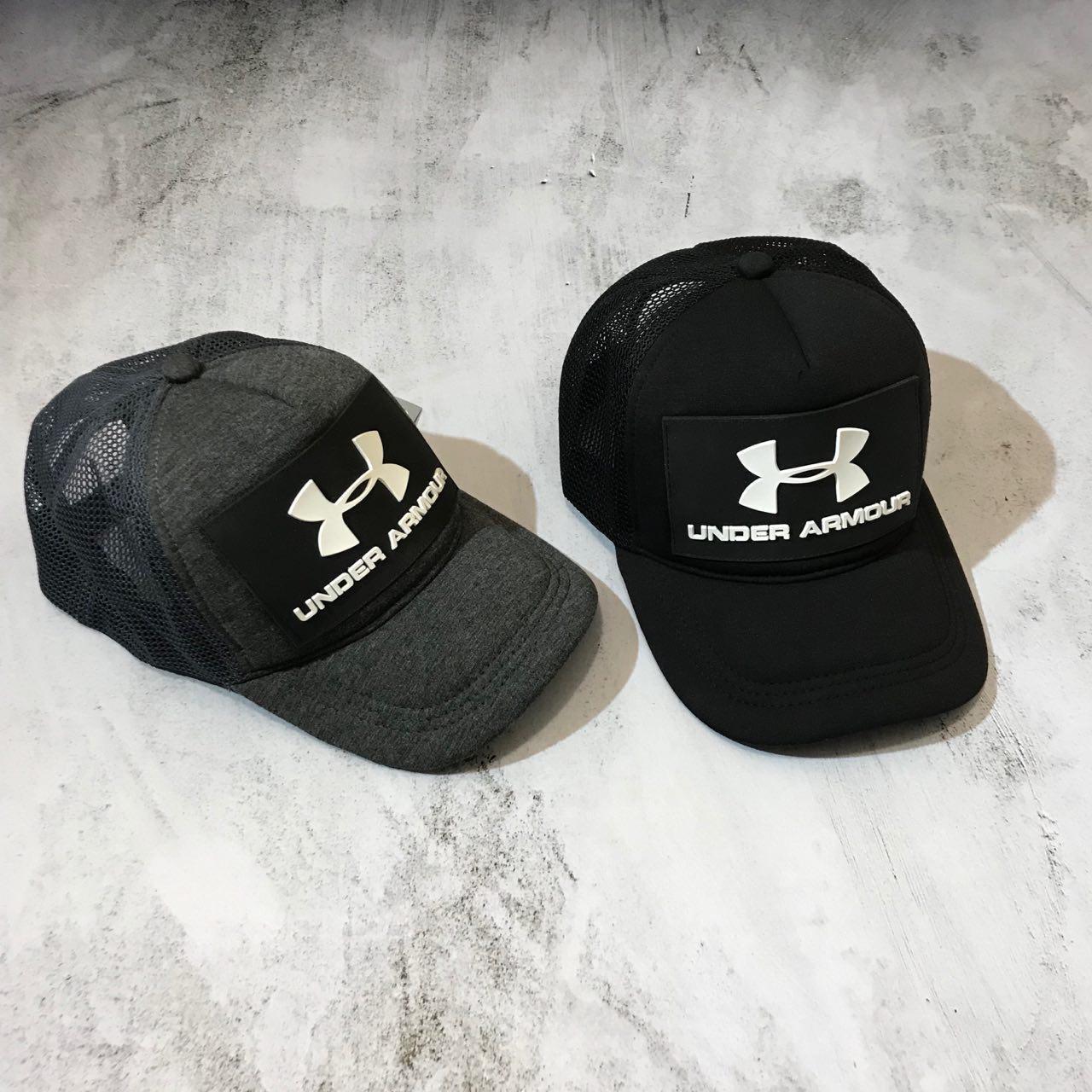 Бейсболка кепка Under Armour Jack