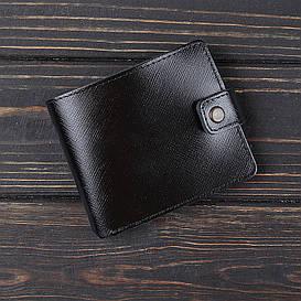Кошелек 1.0 Fisher Gifts BUSSINES портофино черный (кожа)