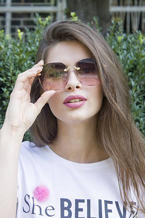 Солнцезащитные женские очки 9364-5, фото 2