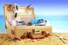 Отпуск!!