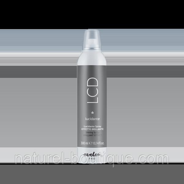 Спрей для блиску волосся Parisienne Shining Spray LCD