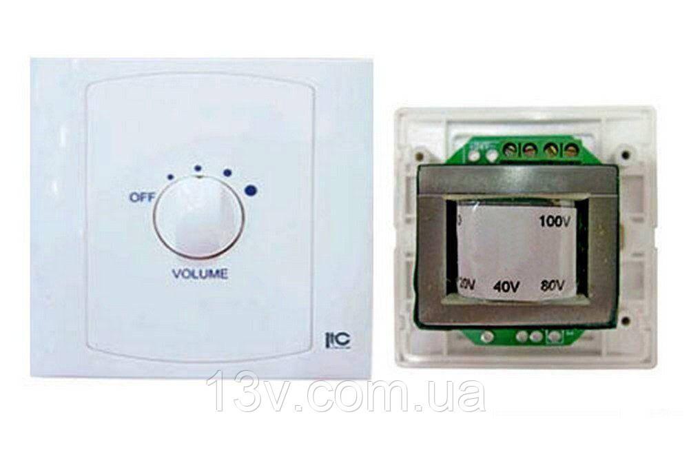 ITC  Регулятор потужності  100v 20Вт
