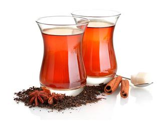 Набор стаканов для чая армуд Pasabahce 140 мл 6 шт  62511