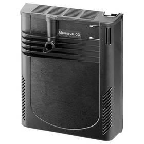 Трехступенчатый Внутренний Фильтр Ferplast Bliwave 03 С Фильтрующими Материалами И Насосом, 21X6,5X25 См