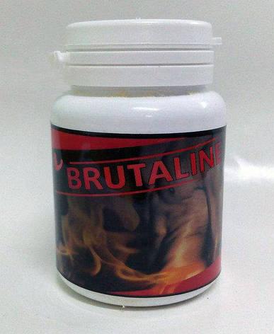 Brutaline - средство для наращивания мышечной массы (Бруталин), 350 грамм, фото 2
