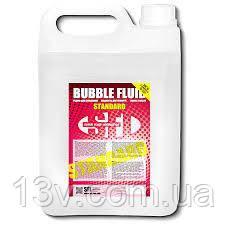 Рідина для мильних бульбашок SFI Bubble Standard