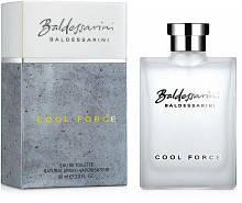 Baldessarini Cool Force туалетная вода 90 ml. (Балдессарини Кул Форс)