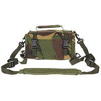Тактическая сумка Case Lightweight Manpack, DPM. НОВАЯ. Великобритания, оригинал.