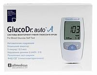 Глюкометр GLUCODR AGM 4000 (без тест-полосок)