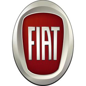 Кенгурятники FIAT