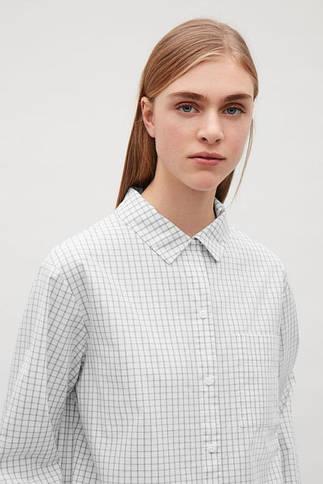 Рубашка пижамная рубашка COS ( Eur XS // CN 160/80A ), фото 3