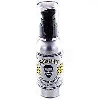 Шампунь для бороды Morgans beard wash 100мл 4124