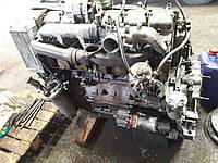Ремонт двигателей ГАЗ-4301, ГАЗ-3309