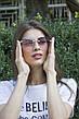 Солнцезащитные женские очки 9364-3, фото 3
