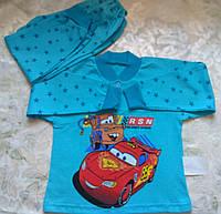Пижама для Мальчишек 3-4-5 лет