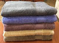 Полотенца махровые 50х90 см плотность 500 г/м