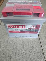 Автомобильный аккумулятор Mutlu 55Ah, SAE 600, R, SFB Series3(Мутлу Turkey) Работаем с НДС