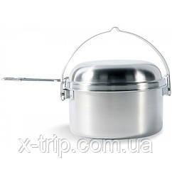 Котелок туристический Tatonka Kettle 1,6 l