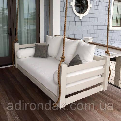 Ліжко, Кровать-качели, ліжко гойдалка, качеля, фото 1