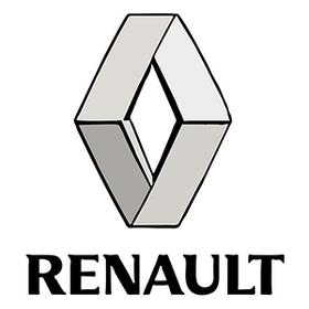 Кенгурятники RENAULT
