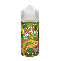 Жидкость Fruit Monster Mango Peach Guava 3 мг 100 мл