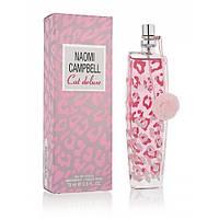 Женская туалетная вода Naomi Campbell Cat Deluxe (Наоми Кэмпбелл Кэт Делюкс)